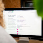 Docent, leerling of leerkracht, leer leren tijdens de online workshop